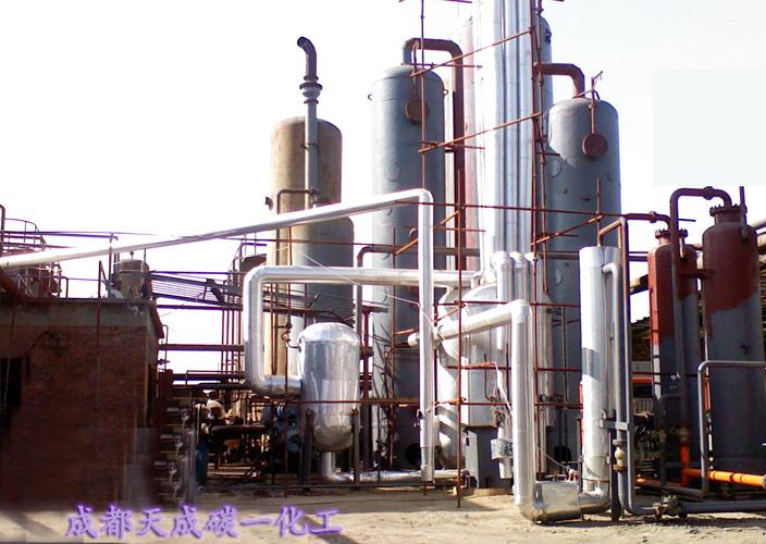 液�w二氧化碳�b置