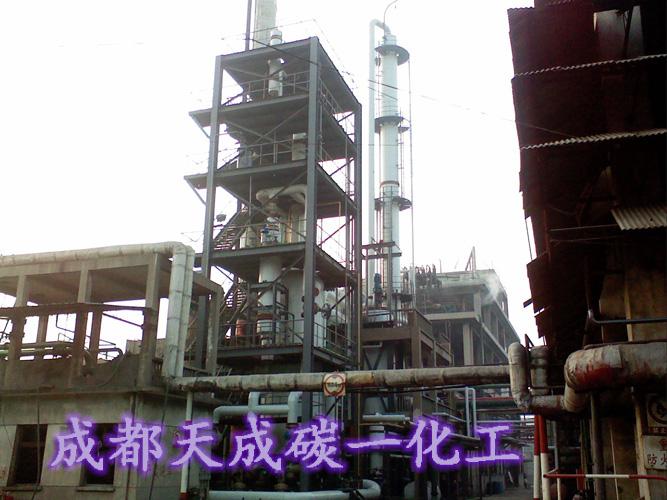 甲酸甲酯技术装置